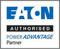 Eaton UPS Power Advantage Partners
