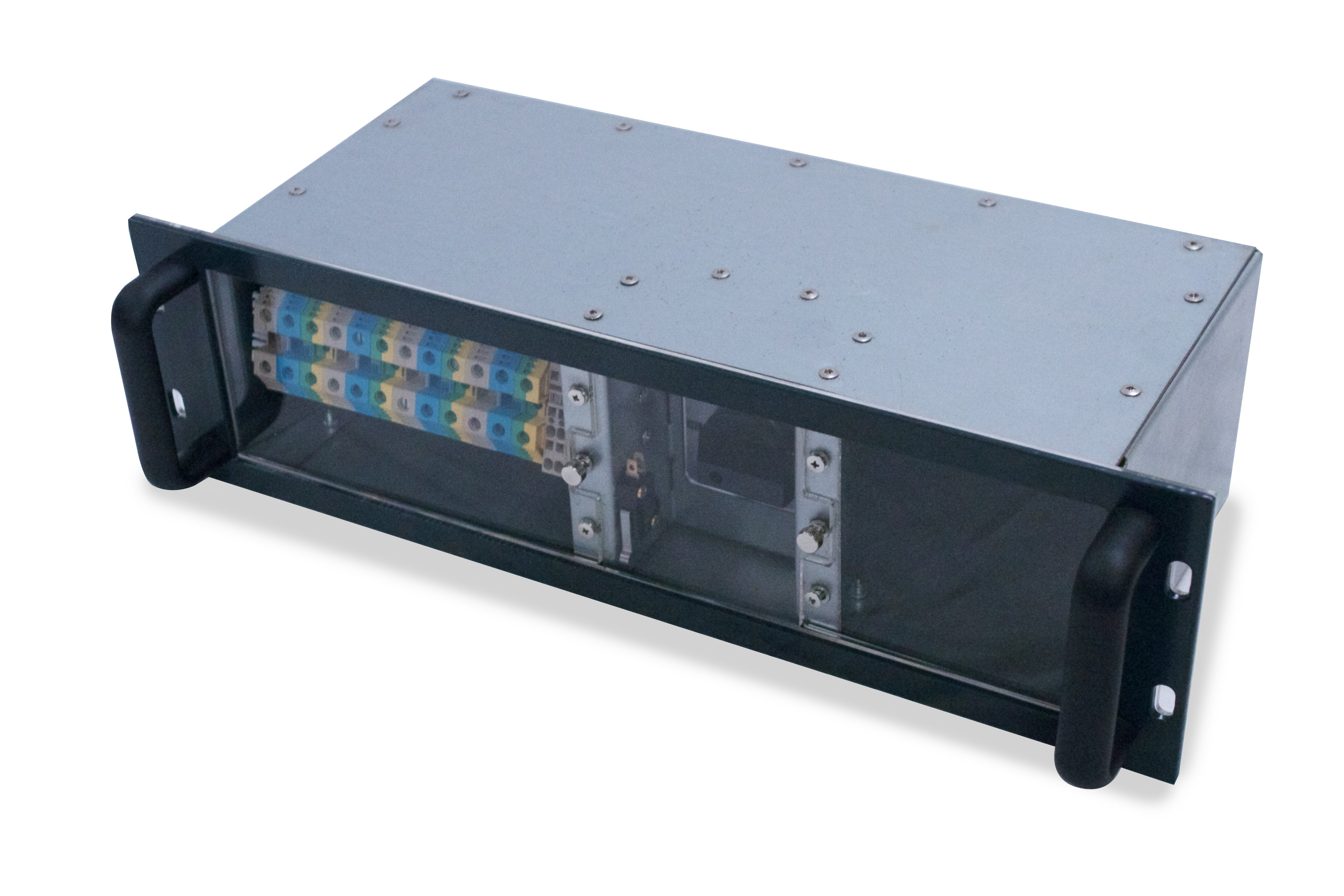 63a Rack Mount Single Phase Ups Maintenance Bypasses