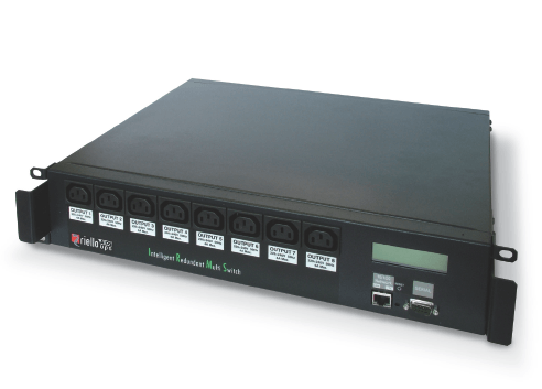 Multi Switch Type S With Rs232 Ats Automatic Transfer