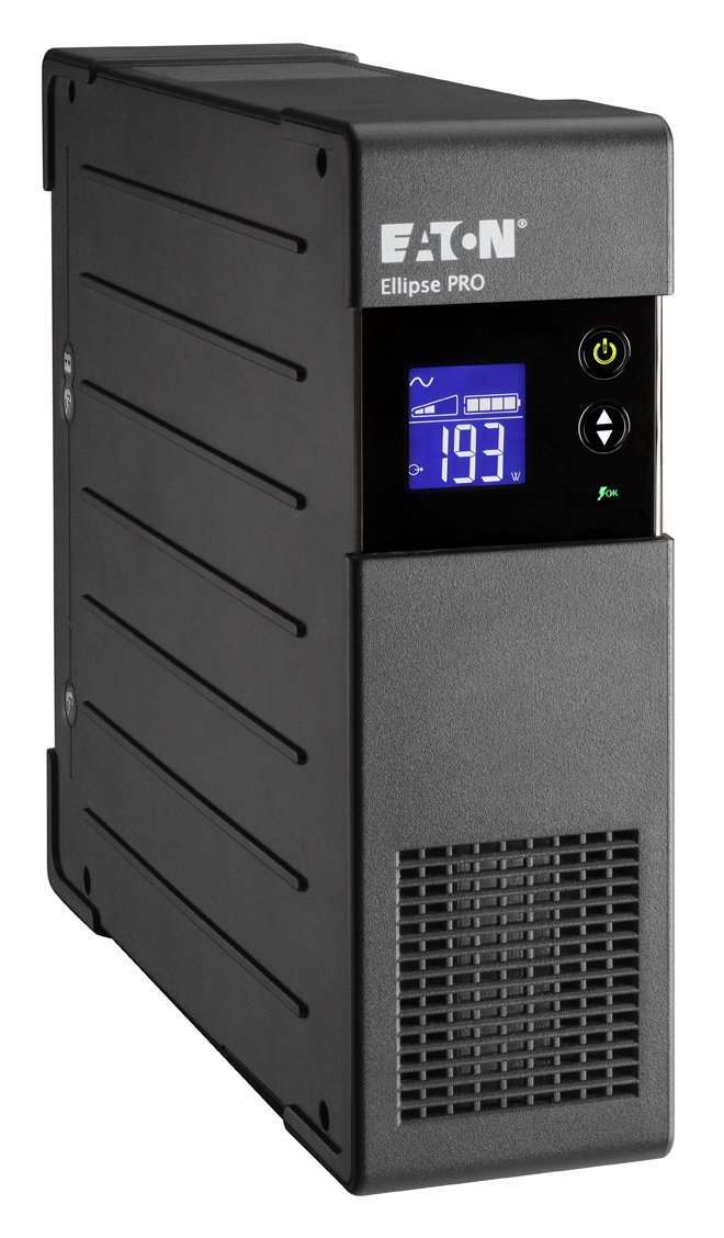 Eaton Battery Monitoring System : Eaton ellipse pro va ups elp iec kva tower