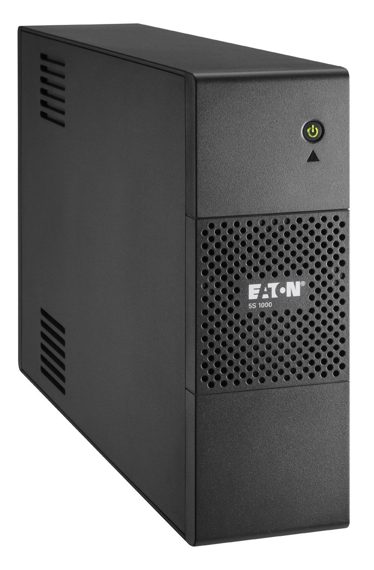 Eaton Battery Monitoring System : Eaton s va ups i iec sockets kva tower or