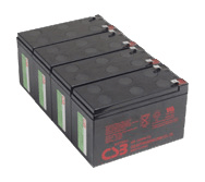apc sua1000 battery replacement instructions
