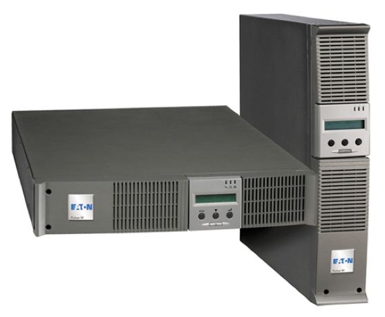 Eaton EX RT2U 3000VA UPS Systems | US 120Vac 60Hz Output