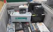 UPS and Batteries Recycling