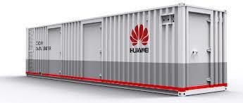 Containerised UPS Solutions