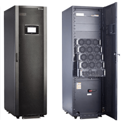 Eco Mode Modular UPS Systems