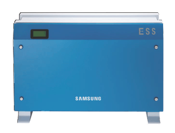 3 6kwh Samsung Sdi Solar Energy Storage Battery Solutions
