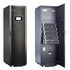 The Huawei UPS5000e Modular UPS Systems