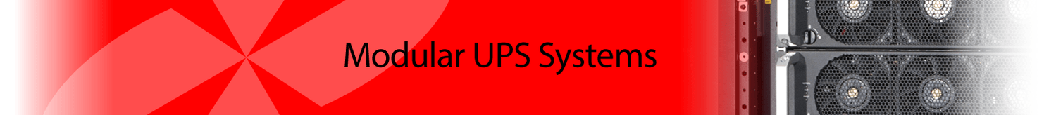 Extended Long Runtime UPS Systems | Uninterruptible Power Supplies