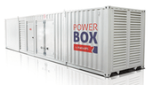 PowerBox Containerised UPS