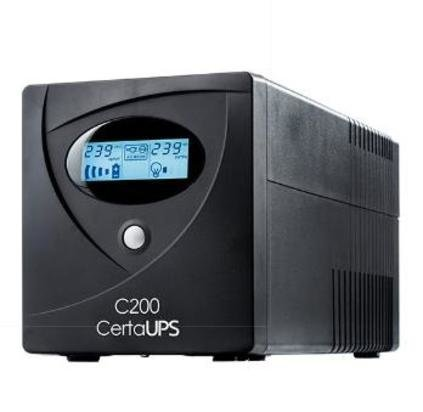 Power Control C200 1000-2000VA UPS