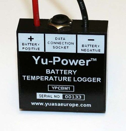 Yu-Power Battery Monitor