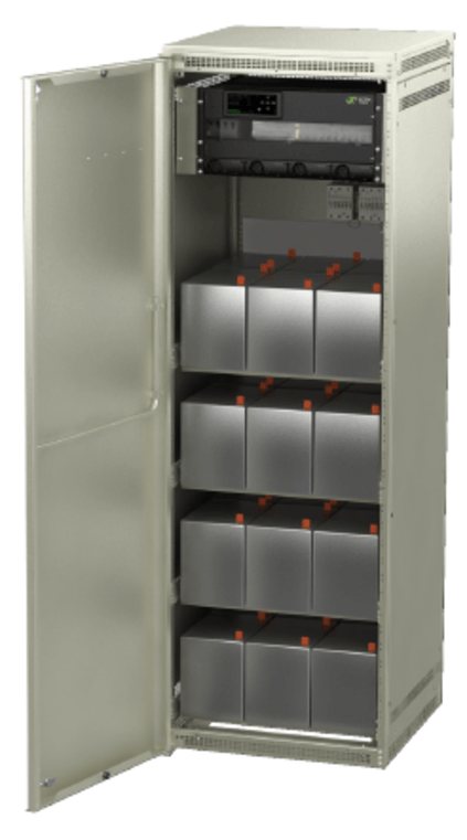 Eltek HE Energy Storage