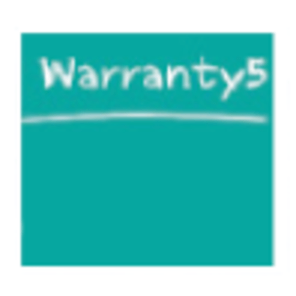 Eaton 5 Year Warranty W5002
