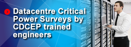 Datacentre Critical Power Surveys