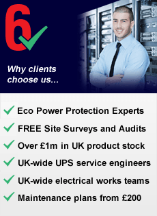 Why Clients Choose EcoPowerSupplies